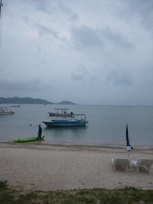 石垣島・シーサイドビーチ