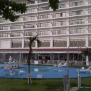 石垣島・シーサイドホテル