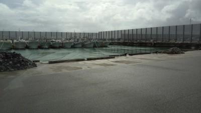 石垣島・新川漁港