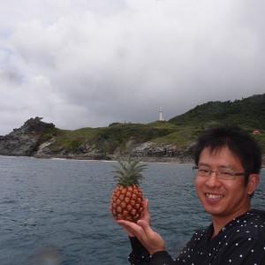 石垣島・御神崎