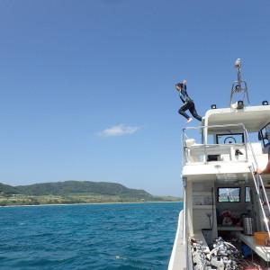 石垣島・名蔵湾