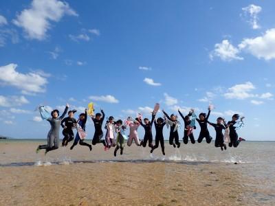 石垣島 轟川