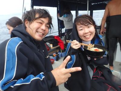 竹富島 ファンダイビング
