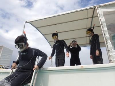 石垣島 シュノーケリング