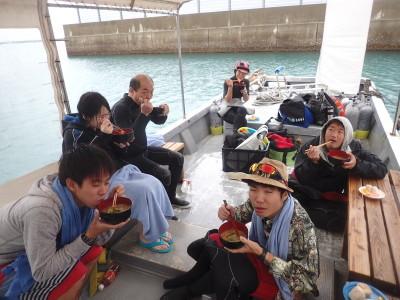 石垣島 ファンダイビング ライセンス講習 リフレッシュダイビング