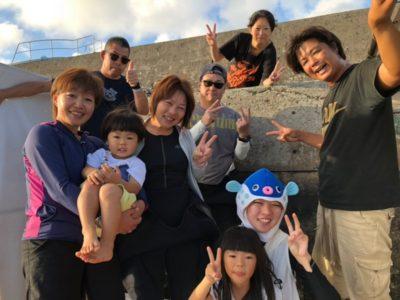 石垣島 ダイビング 体験ダイビング