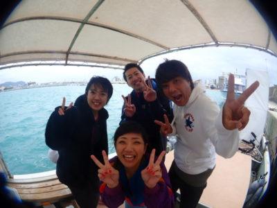 石垣島 ダイビング シュノーケリング