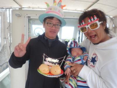 石垣島 ファンダイビング